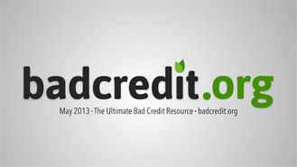 BadCredit.org